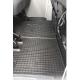 Gumové autokoberce do Volkswagen T5 Caravele (II řada) 1- boční pravé dveře /2015-/
