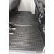 Gumové autokoberce do Volkswagen T6 Transporter,druhá řada, pravé boční dveře /2015-/