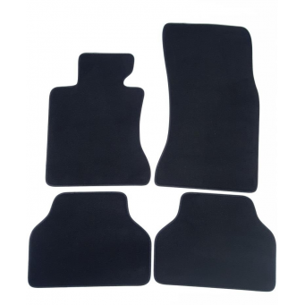 Textilní autokoberce na BMW série 5 E60 /2003-2010/