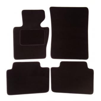 Textilní autokoberce na BMW X3 E83 /2003-2010/