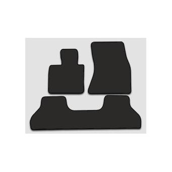 Textilní autokoberce na BMW X5 F15 /2013-/