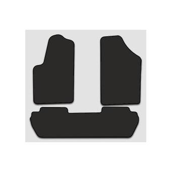 Textilní autokoberce na Citroen Berlingo I /1997-2010/