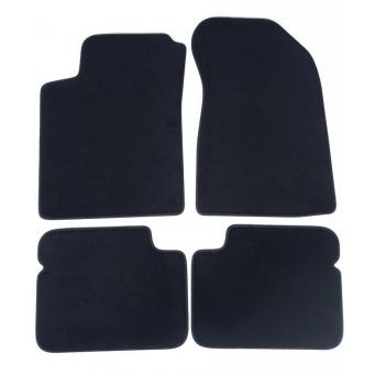 Textilní autokoberce na Fiat Bravo /2007-2014/
