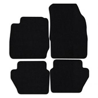 Textilní autokoberce na Ford Fiesta /2013-/
