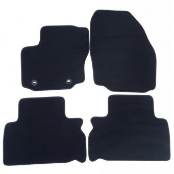 Textilní autokoberce na Ford Galaxy III /2006-/