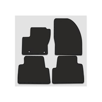 Textilní autokoberce na Ford Kuga /2008-2012/