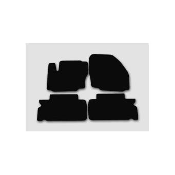 Textilní autokoberce na Ford S-MAX /2006-/
