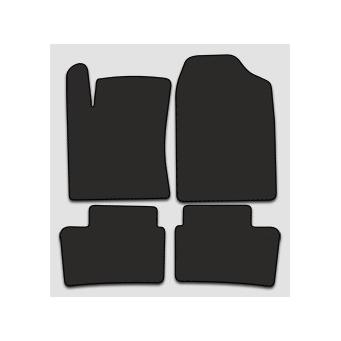Textilní autokoberce na Hyundai I10 /2013-/