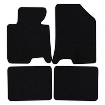 Textilní autokoberce na Hyundai I40 /2011-/