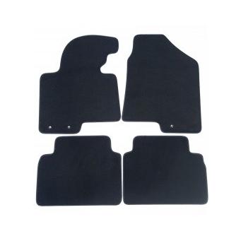 Textilní autokoberce na Hyundai IX35 /2009-2015/