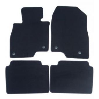 Textilní autokoberce na Mazda 6 /2012-/