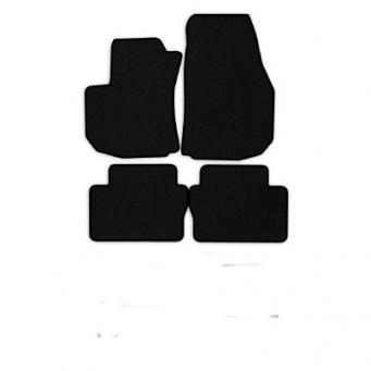 Textilní autokoberce na Opel Zafira B /2005-2014/