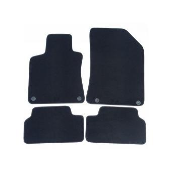 Textilní autokoberce na Peugeot 308 I /2007-2013/