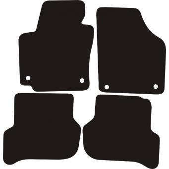Textilní autokoberce na Seat Altea /2004-2015/