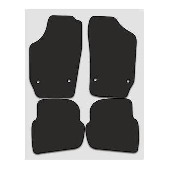 Textilní autokoberce na Seat Cordoba II /2002-2009/