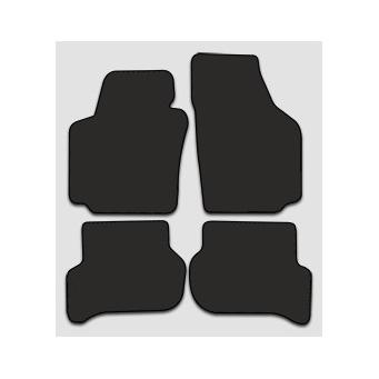 Textilní autokoberce na Seat Toledo III /2004-2009/