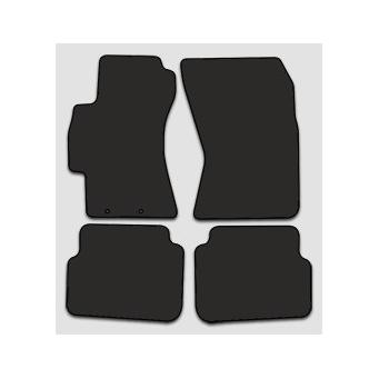 Textilní autokoberce na Subaru Impreza GH /2007-2013/