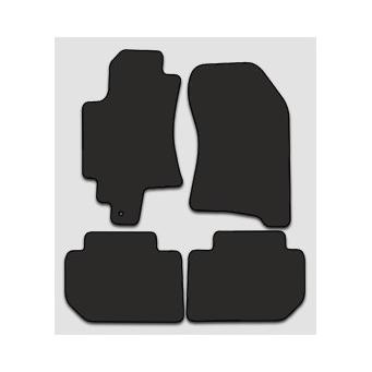 Textilní autokoberce na Subaru Tribeca II /2007-2014/