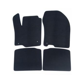 Textilní autokoberce na Suzuki SX4 S-CROSS /2013/