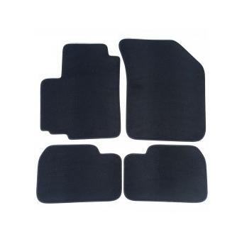 Textilní autokoberce na Suzuki Swift IV /2010-/