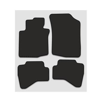 Textilní autokoberce na Toyota Aygo /2005-2014/