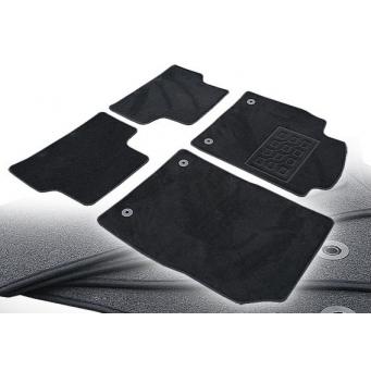 Textilní autokoberce Typ 5 Mitsubishi ASX /2013-/