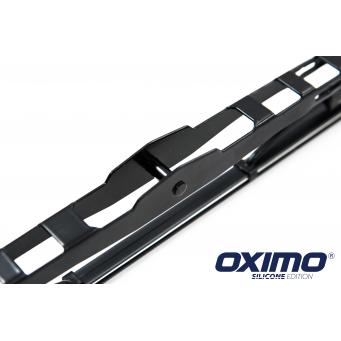 Klasické stěrače Oximo na Volkswagen Sharan (04.2000-05.2001) 700mm+650mm