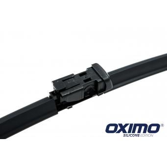 Stěrače Oximo na Ford Transit (01.2014-) 750mm+500mm