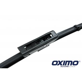 Stěrače Oximo na Renault Fluence (11.2009-) 600mm+400mm