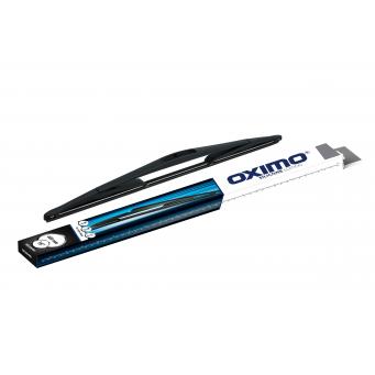 Zadní stěrač Oximo na Opel Combo C Tour (10.2001-01.2012) 400mm