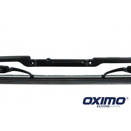 Klasické stěrače Oximo na Peugeot 607