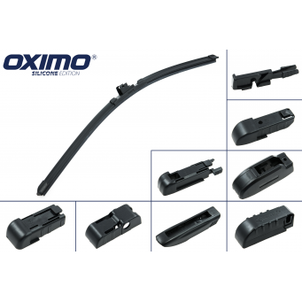 Stěrač Oximo Aerotwin Multi Clip