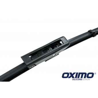 Stěrače Oximo na Citroen C3 Picasso (04.2010-) 600mm+400mm