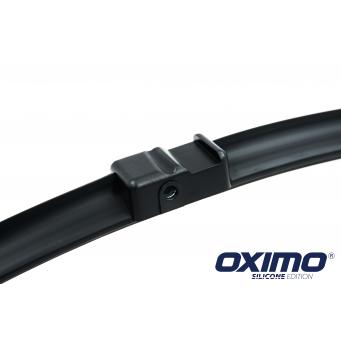 Stěrače Oximo na Citroen C6