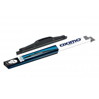 Zadní stěrač Oximo na Citroen DS4 (03.2011-09.2015) 180mm