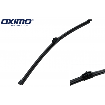Zadní stěrač Oximo na BMW X1 F48 (10.2015-) 325mm