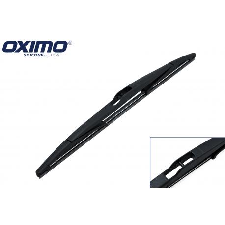 Zadní stěrač Oximo na BMW X3 E83