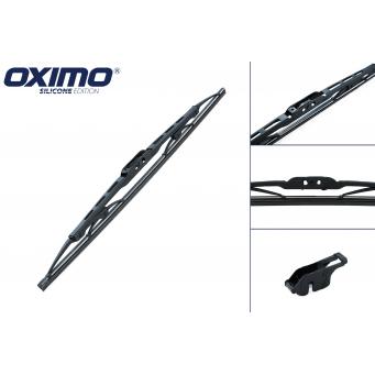 Zadní stěrač Oximo na BMW X5 E53