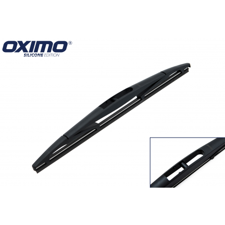 Zadní stěrač Oximo na BMW X5 F15, F85