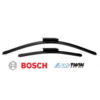 Stěrače Bosch na Fiat Qubo