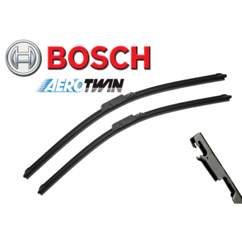 Stěrače Bosch na Seat Altea (03.2004-02.2009) 650mm+650mm