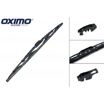 Klasické stěrače Oximo na Mazda MPV