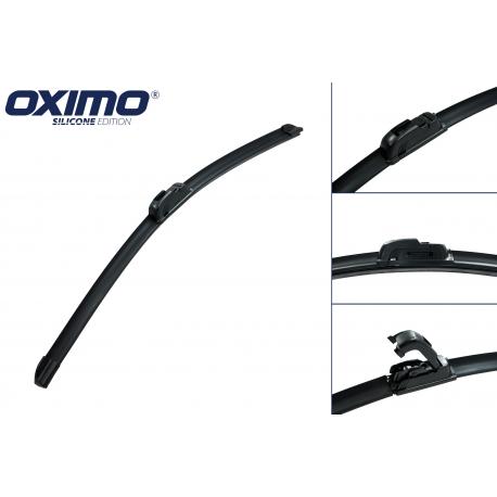 Stěrače Oximo na Mazda RX-8