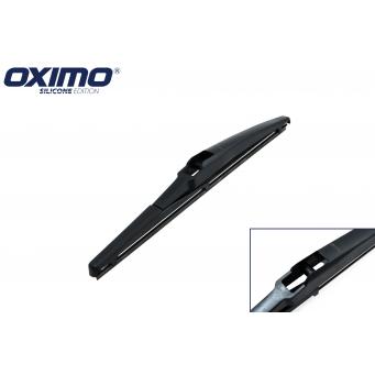 Zadní stěrač Oximo na Toyota IQ (11.2008-05.2014) 275mm