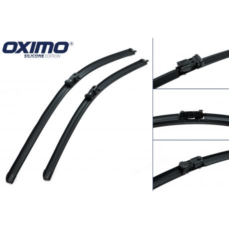 Stěrače Oximo na Volvo XC60
