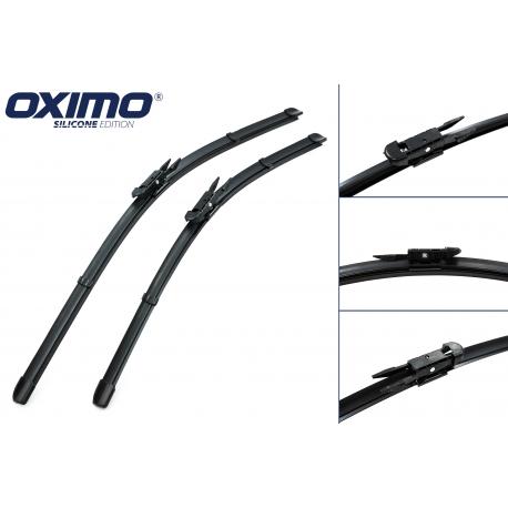 Stěrače Oximo na Volvo XC70