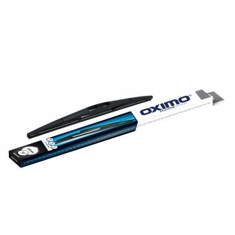 Zadní stěrač Oximo na Infiniti FX (07.2008-12.2014) 350mm