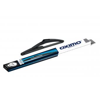 Zadní stěrač Oximo na Mini One