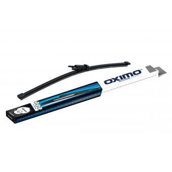 Zadní stěrač Oximo na Mini Clubman (04.2012-08.2014) 300mm