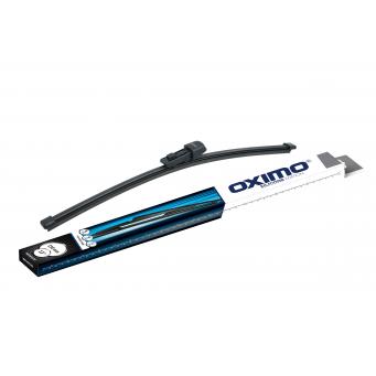 Zadní stěrač Oximo na Škoda Roomster